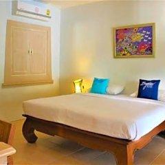 Отель Phi Phi Bayview Premier Resort Таиланд, Ранти-Бэй - 3 отзыва об отеле, цены и фото номеров - забронировать отель Phi Phi Bayview Premier Resort онлайн фото 10