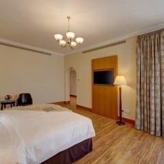 Отель J5 Villas Holiday Homes - Barsha Gardens комната для гостей фото 2