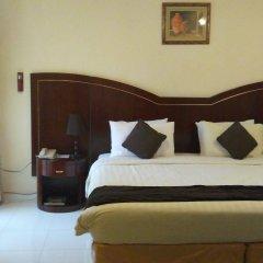 Отель Royal Crown Suites Шарджа комната для гостей фото 3