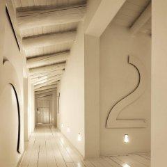 Отель Ekies All Senses Resort интерьер отеля