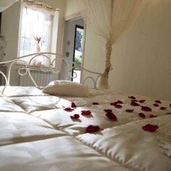 Отель La Dolce Casetta Италия, Гроттаферрата - отзывы, цены и фото номеров - забронировать отель La Dolce Casetta онлайн комната для гостей фото 5