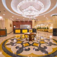 Гостиница Рамада Алматы детские мероприятия фото 2