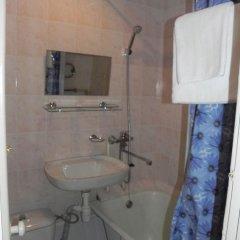 Гостиница Рассвет ванная