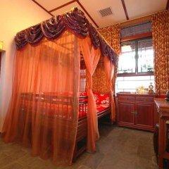 Отель Zhongtang Courtyard Китай, Пекин - отзывы, цены и фото номеров - забронировать отель Zhongtang Courtyard онлайн