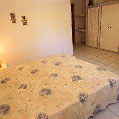 Отель Sa Pretta Синискола комната для гостей фото 4