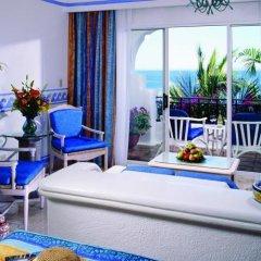 Отель Pueblo Bonito Los Cabos Blanco Кабо-Сан-Лукас удобства в номере