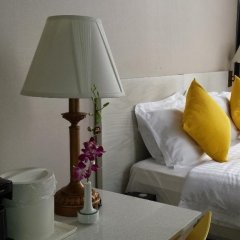 Soho Garden Hotel в номере