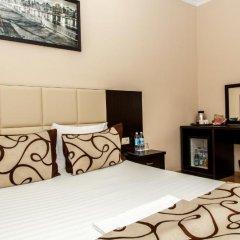 Гостиница Мартон Рокоссовского Стандартный номер с различными типами кроватей фото 15