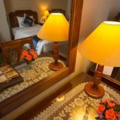 Trung Nam Hotel - Nguyen Truong To Ханой удобства в номере фото 2