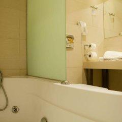 Отель Villa Di Mare Seaside Suites спа