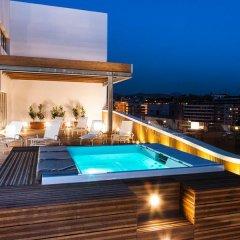 Отель Zenit San Sebastián бассейн фото 3