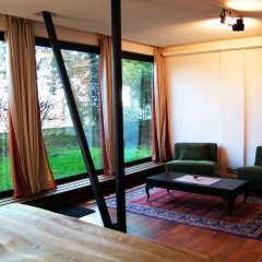 Hotel President Pantovcak комната для гостей фото 4