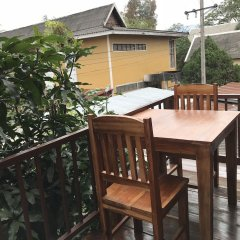 Отель Xayana Home балкон