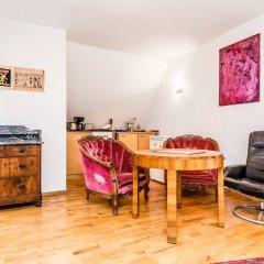 Апартаменты Apartment Köln Nippes Кёльн в номере фото 2