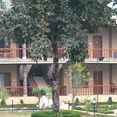 Отель Jungle Safari Lodge Непал, Саураха - отзывы, цены и фото номеров - забронировать отель Jungle Safari Lodge онлайн фото 6