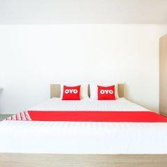 Отель OYO 411 Grandview Condo 15 Бангкок комната для гостей фото 3