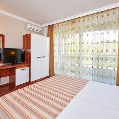 Отель Penelope Palace Поморие удобства в номере фото 2