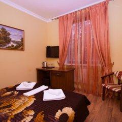 Гостиница Касабланка комната для гостей фото 4