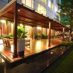 Отель Sukhumvit Park, Bangkok - Marriott Executive Apartments Таиланд, Бангкок - отзывы, цены и фото номеров - забронировать отель Sukhumvit Park, Bangkok - Marriott Executive Apartments онлайн фото 3