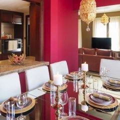 Отель Dream Inn Dubai - Old Town Miska в номере фото 2