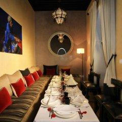 Отель Dar Assiya Марокко, Марракеш - отзывы, цены и фото номеров - забронировать отель Dar Assiya онлайн помещение для мероприятий