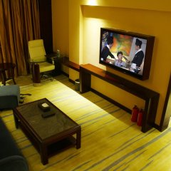 Guangzhou Mingyue Hotel развлечения