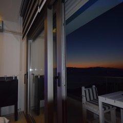 Mavi Panorama Butik Hotel Чешме балкон
