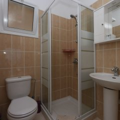 Отель Peyia Pearl ванная