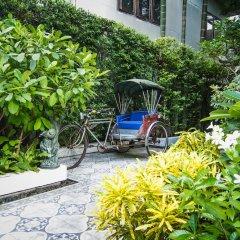 Отель Baan Noppawong фото 9