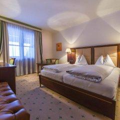 Отель Friesachers Aniferhof Аниф комната для гостей фото 2