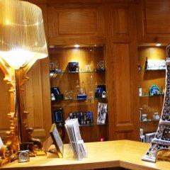 Отель Carina Tour Eiffel сауна
