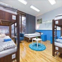 Hostel Bureau детские мероприятия