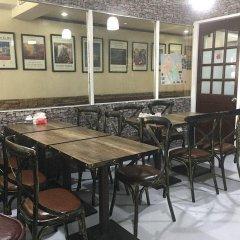 Отель El Rico Suites Филиппины, Макати - отзывы, цены и фото номеров - забронировать отель El Rico Suites онлайн гостиничный бар