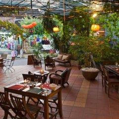 Отель La Tonnelle питание фото 3