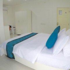 Отель Palm Lodge Остров Гасфинолу комната для гостей фото 3