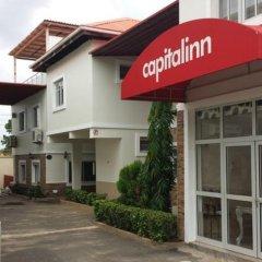 Отель Capital Inn Ibadan фото 14