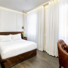 H10 Montcada Boutique Hotel 3* Стандартный номер с различными типами кроватей фото 9