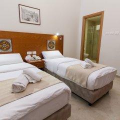 Отель AZZAHRA Иерусалим комната для гостей фото 3