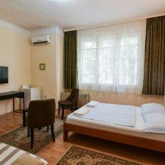 Отель Nikola Сербия, Белград - отзывы, цены и фото номеров - забронировать отель Nikola онлайн комната для гостей фото 2