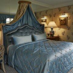 Отель Ashford Castle комната для гостей фото 9