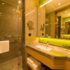Отель The Mulian Urban Resort Hotels Nansha ванная