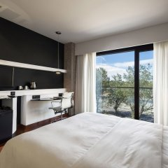 Отель Hilton Madrid Airport Мадрид удобства в номере фото 2