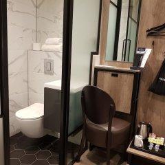 Отель Euston Square ванная