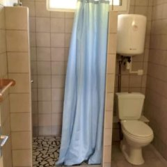 Отель F2 Manureva Moana Apartment 1 Французская Полинезия, Фааа - отзывы, цены и фото номеров - забронировать отель F2 Manureva Moana Apartment 1 онлайн ванная фото 2