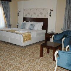 White Heaven Hotel Турция, Памуккале - 1 отзыв об отеле, цены и фото номеров - забронировать отель White Heaven Hotel онлайн комната для гостей фото 4