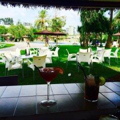 Отель Devesa Gardens Camping & Resort