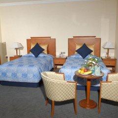 Отель Lavender Hotel Sharjah ОАЭ, Шарджа - отзывы, цены и фото номеров - забронировать отель Lavender Hotel Sharjah онлайн комната для гостей фото 3