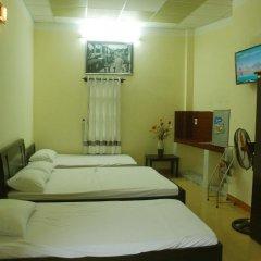 Отель Homestay Hong Cong Хойан спа