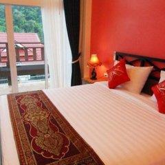 Отель Lanta Residence Boutique Ланта фото 2