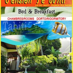 Pension Te Miti - Hostel Пунаауиа фото 20